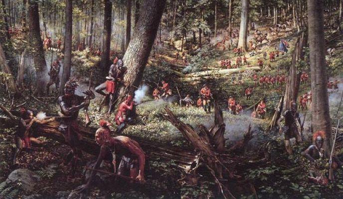 Tribal Wars 2 Us Waknuk Times | A...